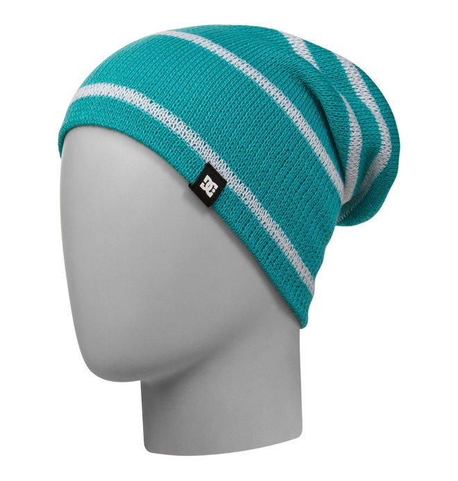 0 Women's Shirona Beanie  EDJHA00006 DC Shoes