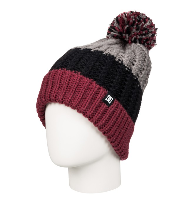 0 Elm - Bobble Hat  EDJHA03009 DC Shoes