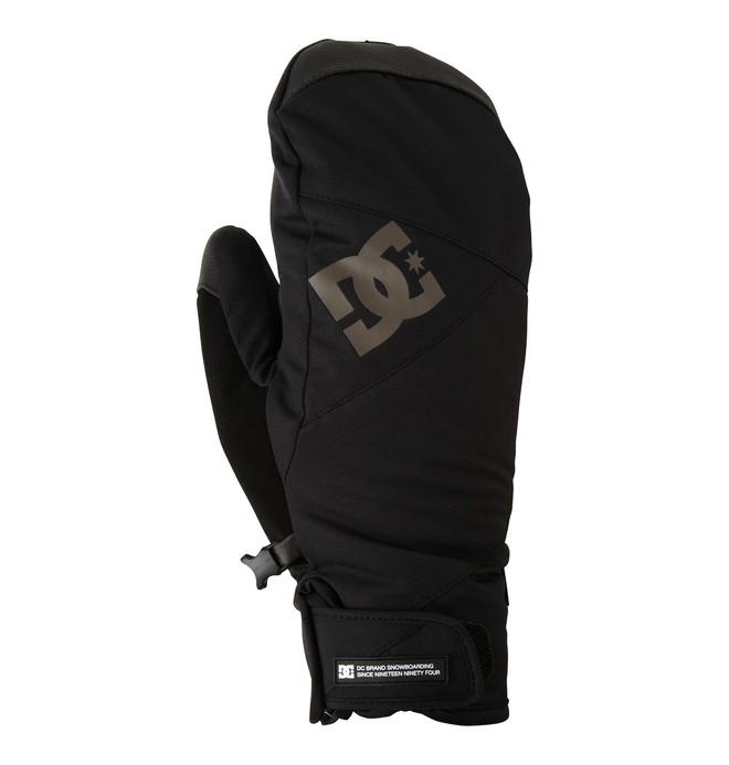 0 Women's Lear Snowboard Gloves  EDJHN00000 DC Shoes