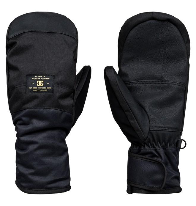 0 Franchise - Moufles de snowboard/ski  EDJHN03009 DC Shoes