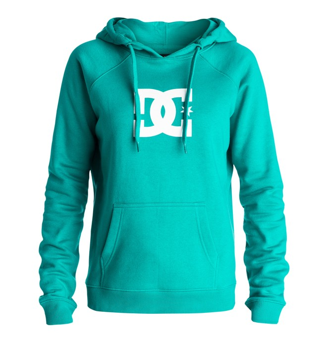 0 Star  - Pullover Hoodie  EDJSF03012 DC Shoes