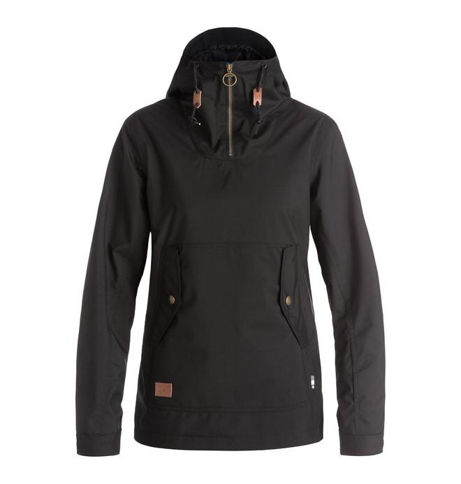 0 Skyline - Pullover Snow Jacket  EDJTJ03018 DC Shoes