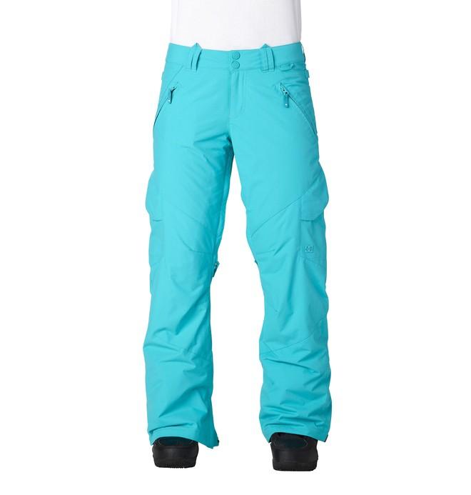 0 Women's Ace 15 Snow Pants  EDJTP00006 DC Shoes