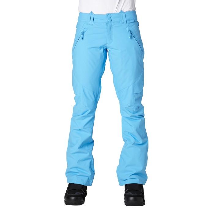 0 Women's Lace 15 Snow Pants  EDJTP00007 DC Shoes