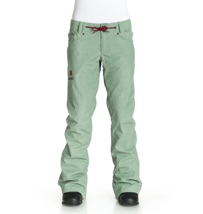 0 Viva -  Snowboard Pants  EDJTP03002 DC Shoes