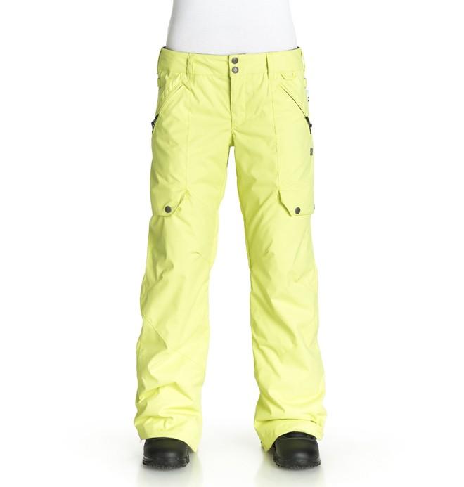 0 Ace -  Snowboard Pants  EDJTP03004 DC Shoes