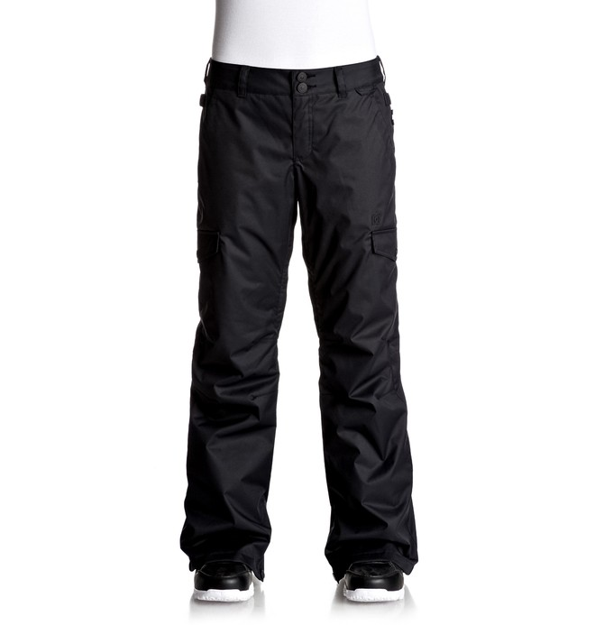 0 Ace - Snow Pants  EDJTP03014 DC Shoes