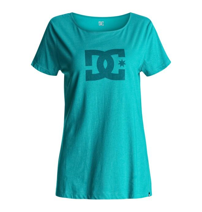 0 Star - T-Shirt  EDJZT03024 DC Shoes