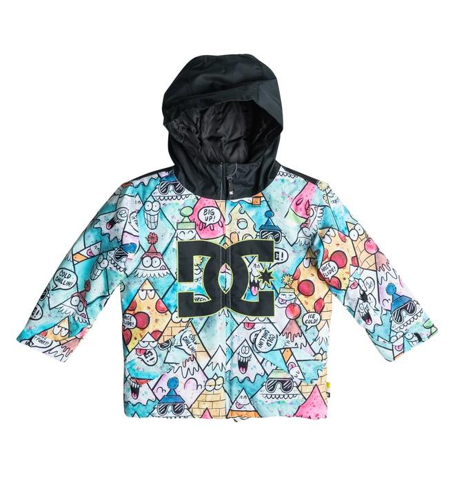 0 Critter Toddler -  Snowboard Jacket  EDKTJ03001 DC Shoes