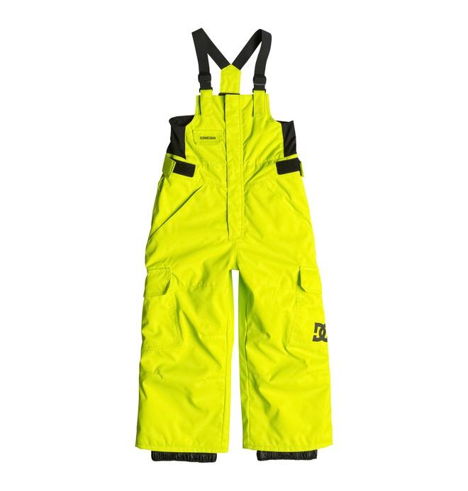 0 Daredevil Toddler -  Snowboard Pants  EDKTP03001 DC Shoes