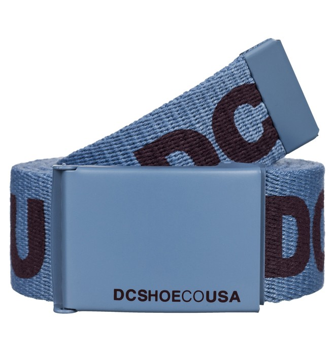 0 Chinook - Belt  EDYAA03021 DC Shoes