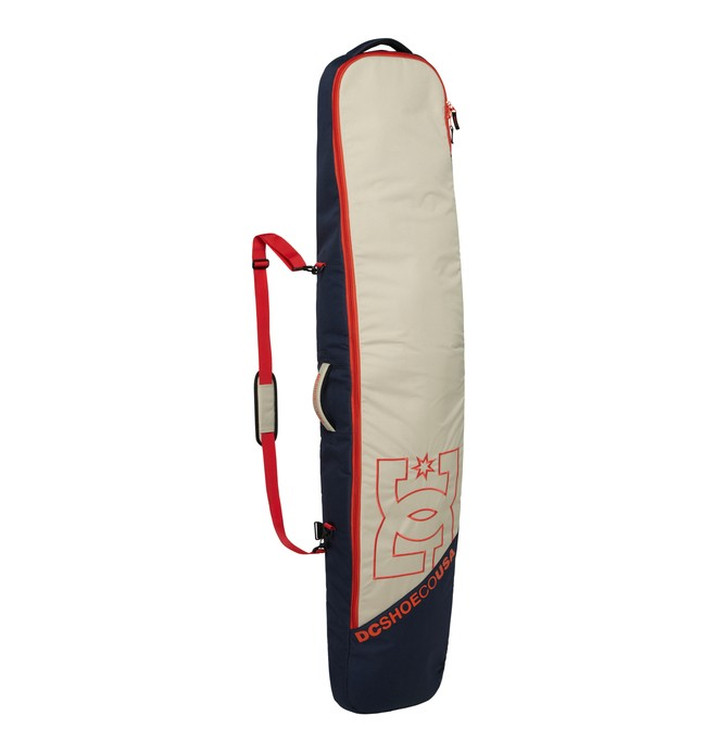 0 Men's Daylugger 15 Board Bag  EDYBA00005 DC Shoes