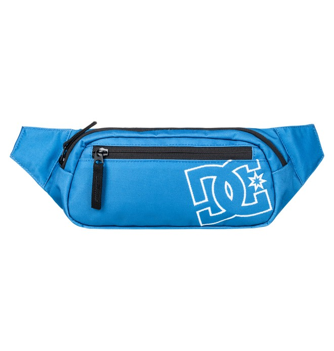 0 Men's Farce Fanny Pack Blue EDYBA03019 DC Shoes