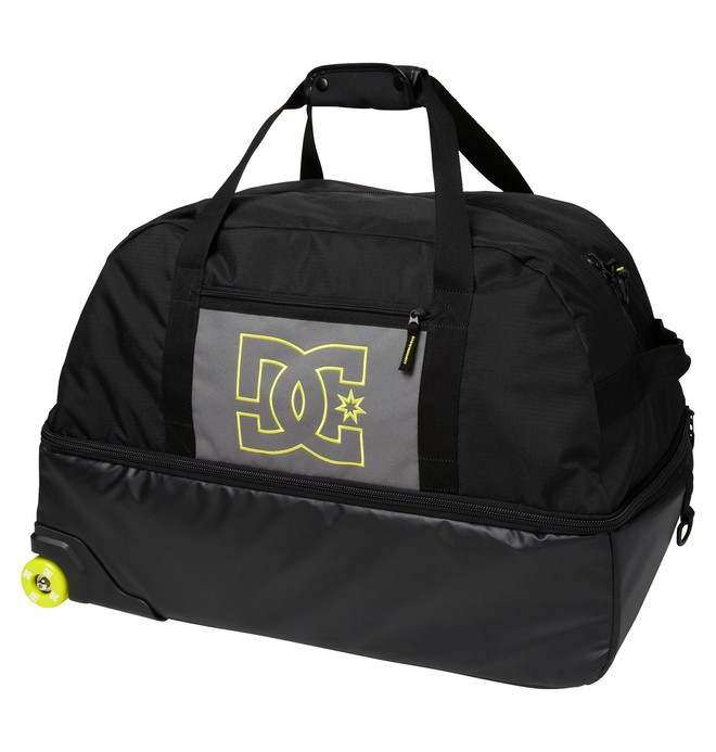 0 Men's Nexpresser Duffel Bag  EDYBL00000 DC Shoes
