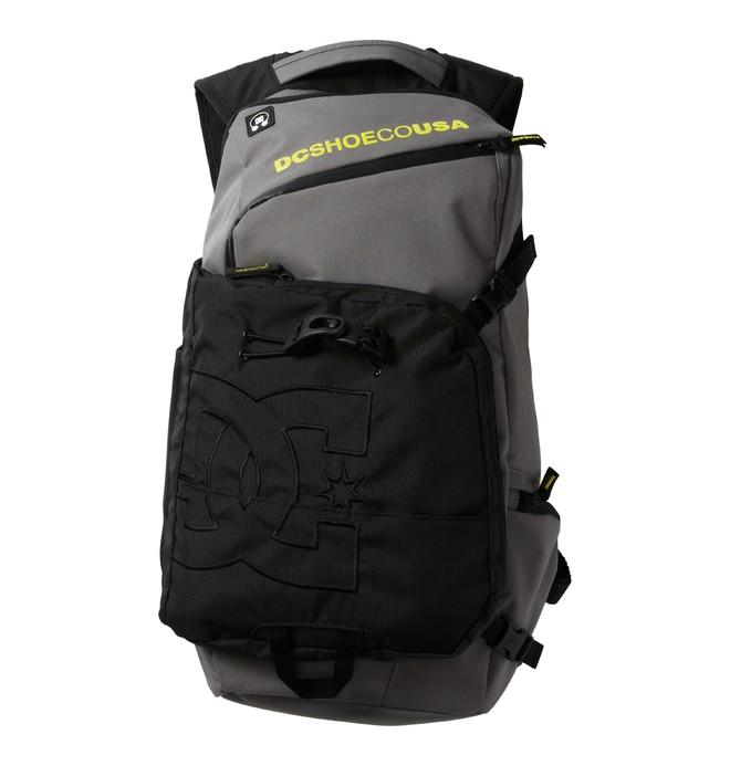 0 Men's Banger Backpack  EDYBP00001 DC Shoes