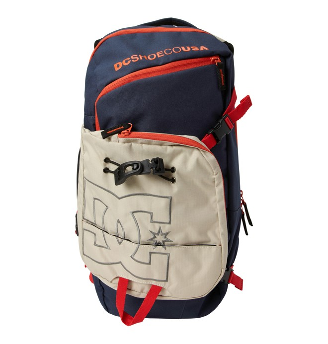 0 Men's Banger 15 Backpack  EDYBP00021 DC Shoes