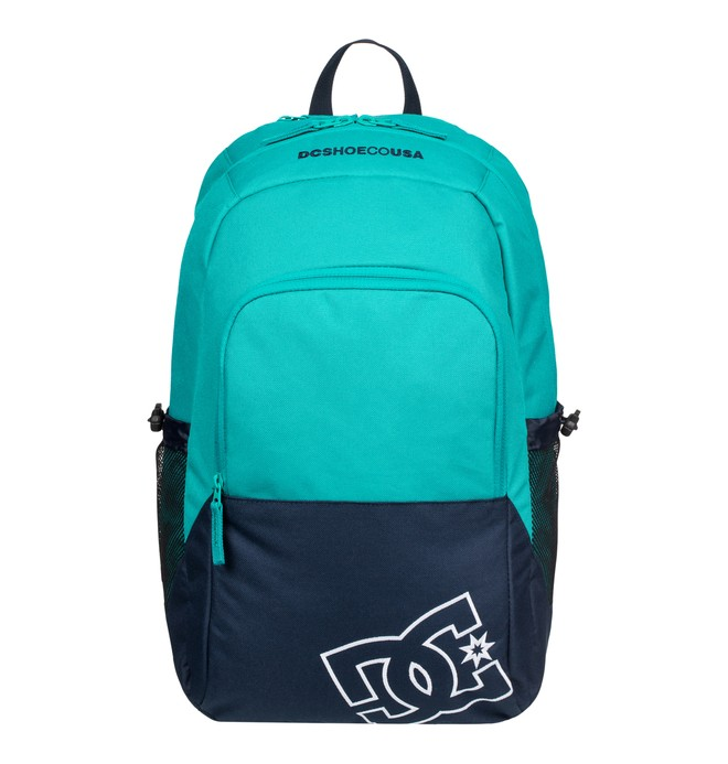 0 Detention Backpack  EDYBP03029 DC Shoes