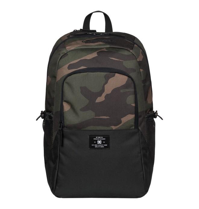 0 Detention II - Backpack Black EDYBP03029 DC Shoes