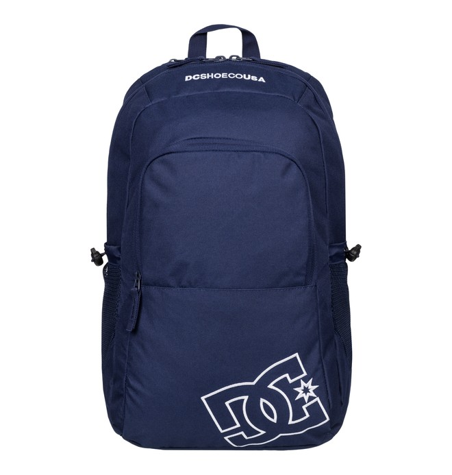 0 Detention II - Backpack Purple EDYBP03029 DC Shoes