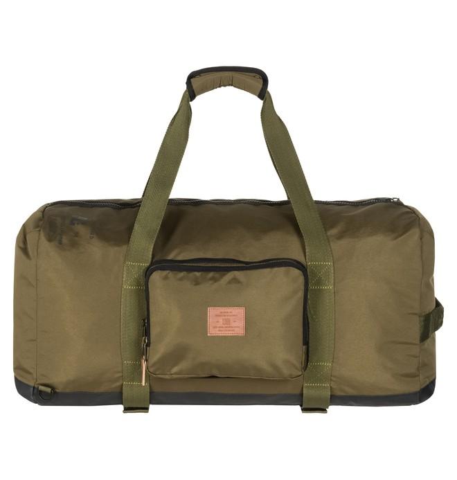 0 Men's Trooper Duffle Travel Bag  EDYBP03035 DC Shoes