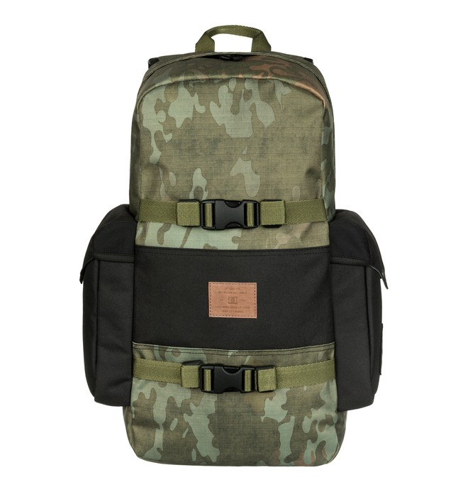 0 Men's Crafter Snow Backpack  EDYBP03037 DC Shoes