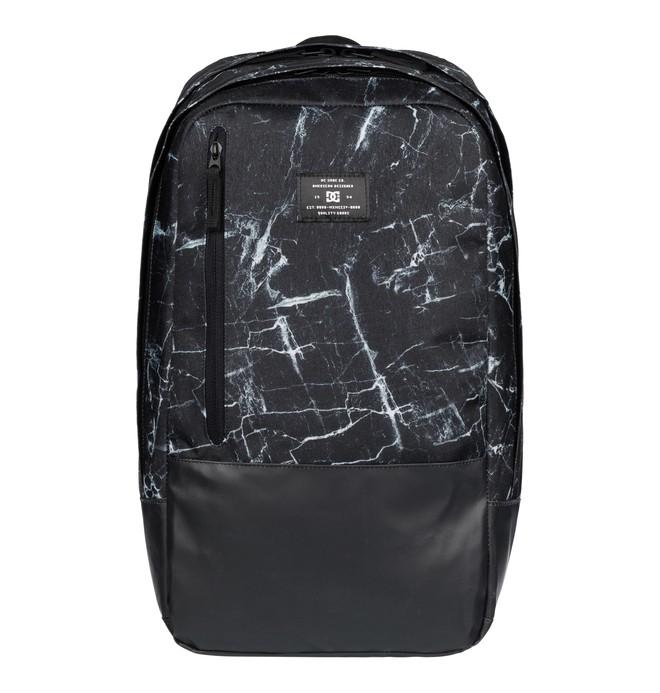 0 Ravine - Medium Backpack White EDYBP03081 DC Shoes