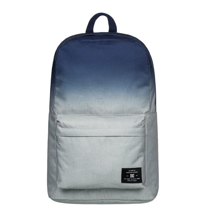0 Bunker Dip Dye - Medium Backpack Orange EDYBP03119 DC Shoes