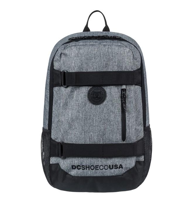 0 Clocked 18L - Medium Backpack Black EDYBP03137 DC Shoes