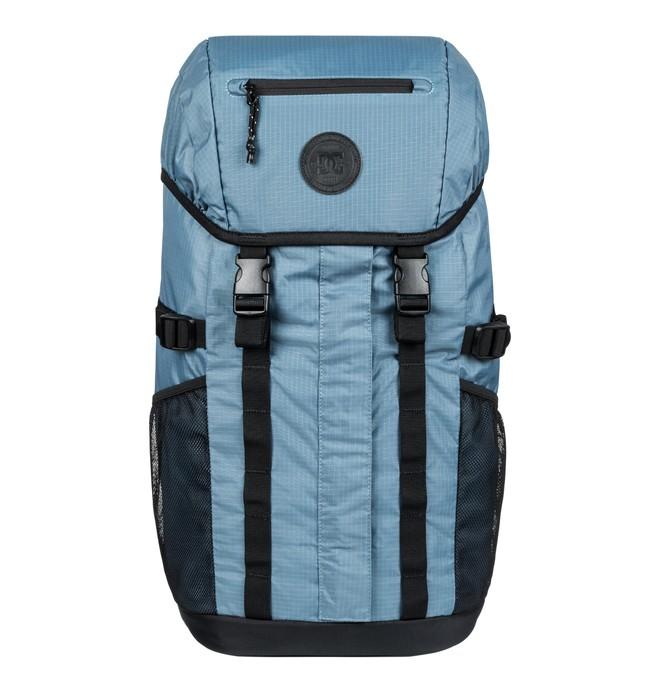 0 Men's Brucks Large Backpack Blue EDYBP03147 DC Shoes
