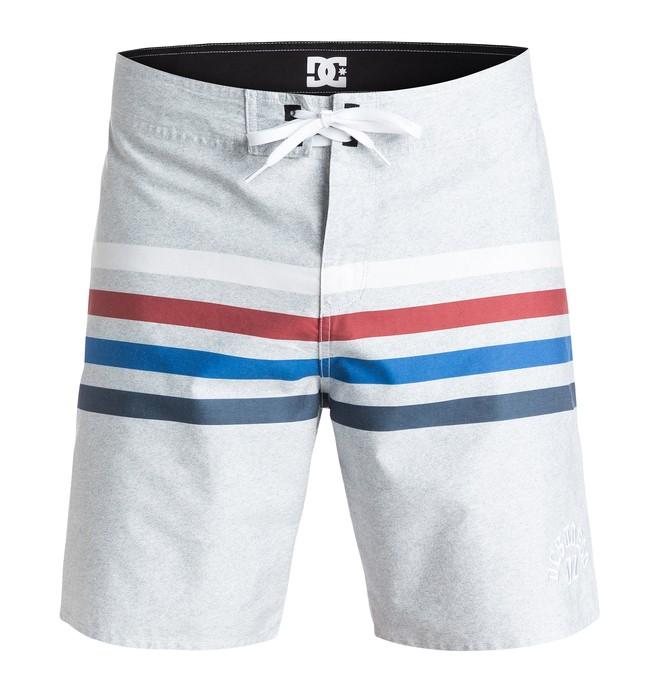 "0 Men's Smalltown 18"" Boardshorts  EDYBS03020 DC Shoes"