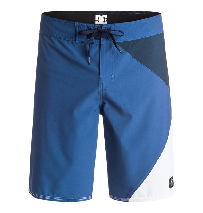 "0 Ripcurrent 20"" - Board Shorts  EDYBS03031 DC Shoes"