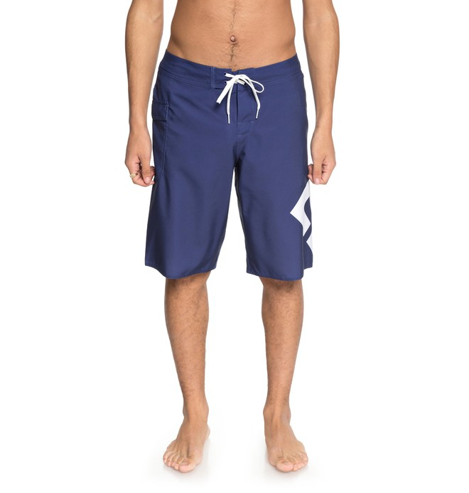 "0 Lanai 22"" - Boardshorts Blue EDYBS03058 DC Shoes"