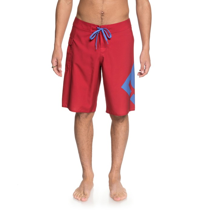 "0 Lanai 22"" - Boardshorts Red EDYBS03058 DC Shoes"