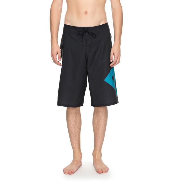 """0 Lanai 22"""" - Boardshorts Black EDYBS03058 DC Shoes"""