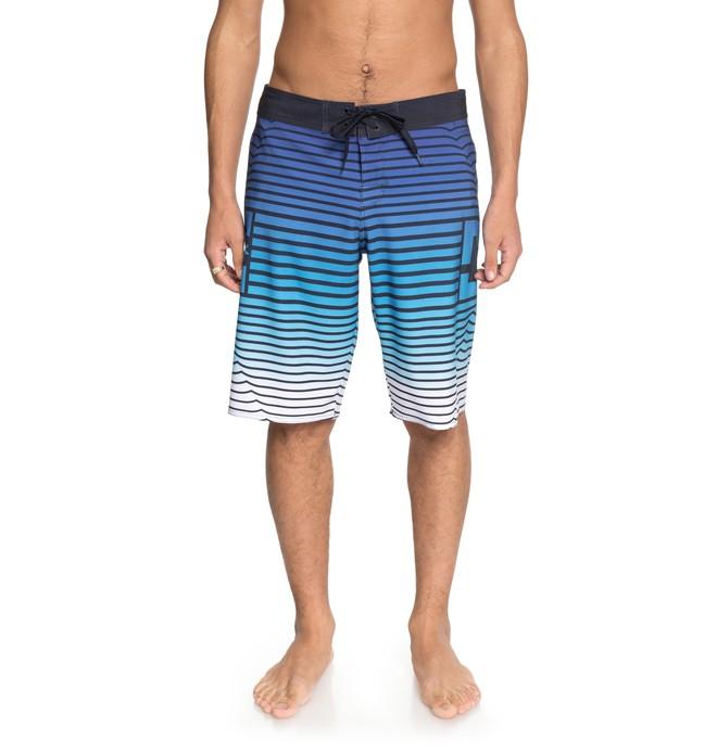 """0 Men's Stroll It 22"""" Boardshorts Blue EDYBS03071 DC Shoes"""