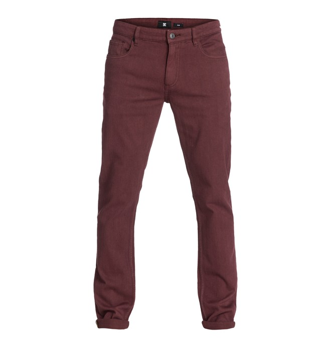 Worker Slim Color 32  EDYDP03003