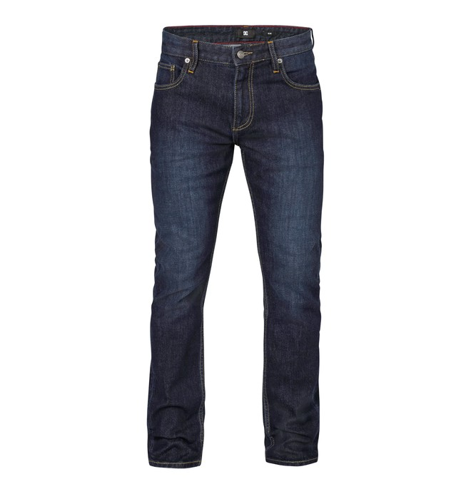 Worker Slim Dark Used Ind 32  EDYDP03004
