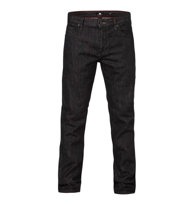 "0 Worker Slim 30"" Inseam Jeans  EDYDP03039 DC Shoes"