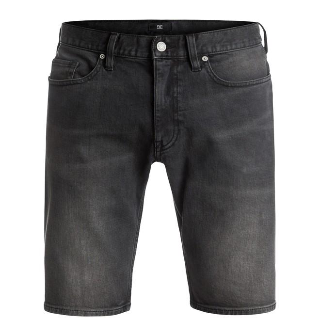 0 Washed Medium - Denim Shorts  EDYDS03018 DC Shoes