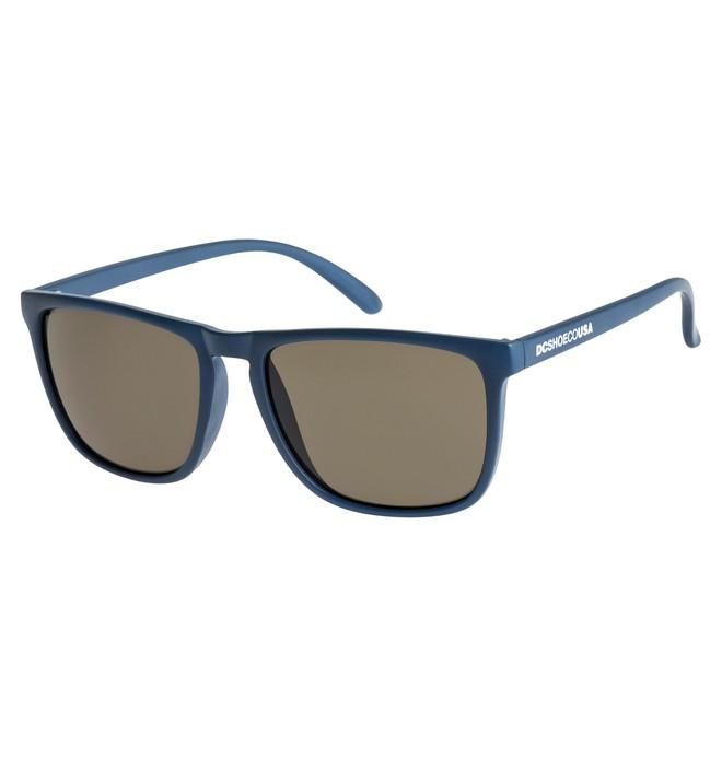0 DC Shades - Sunglasses Blue EDYEY03003 DC Shoes
