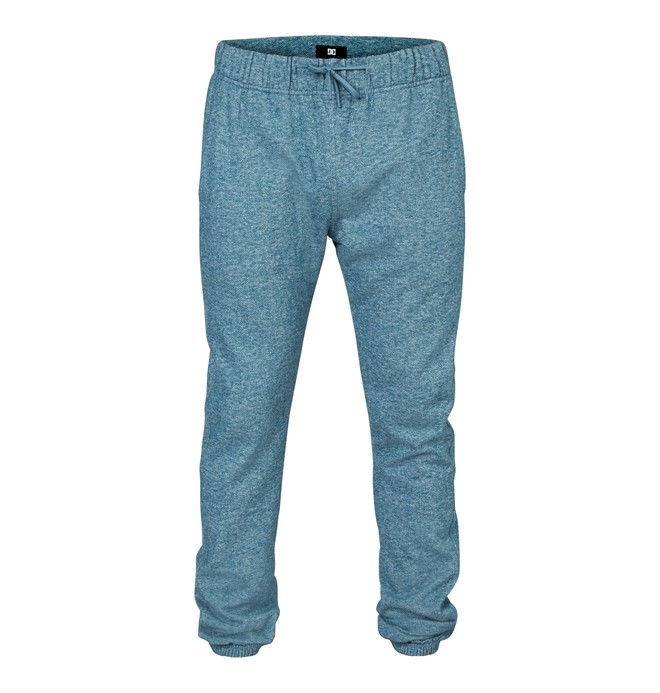0 Rebel Pants Blue EDYFB03000 DC Shoes