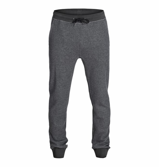 0 Men's Silver Rays Pant Joggers  EDYFB03006 DC Shoes