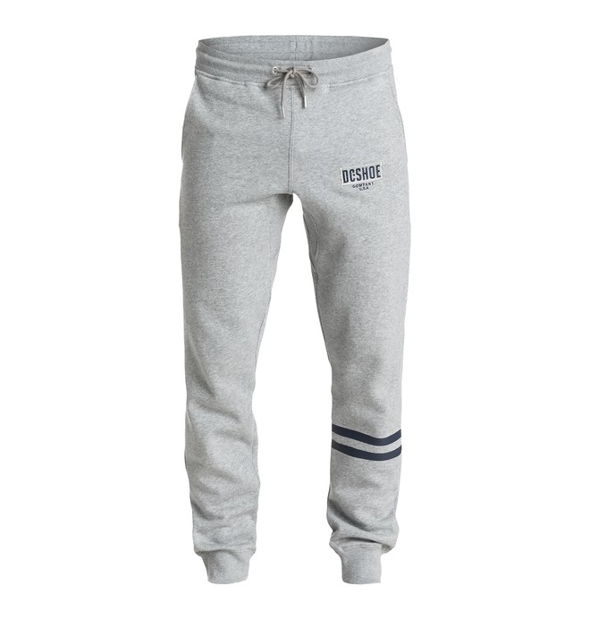 0 Men's Willingdon Joggers  EDYFB03011 DC Shoes