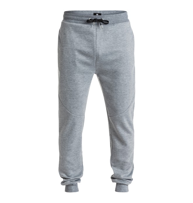 0 Whittlesea - Tracksuit Bottoms Black EDYFB03027 DC Shoes
