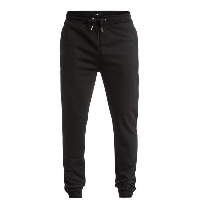 0 Whittlesea - Tracksuit Bottoms Black EDYFB03027 DC Shoes
