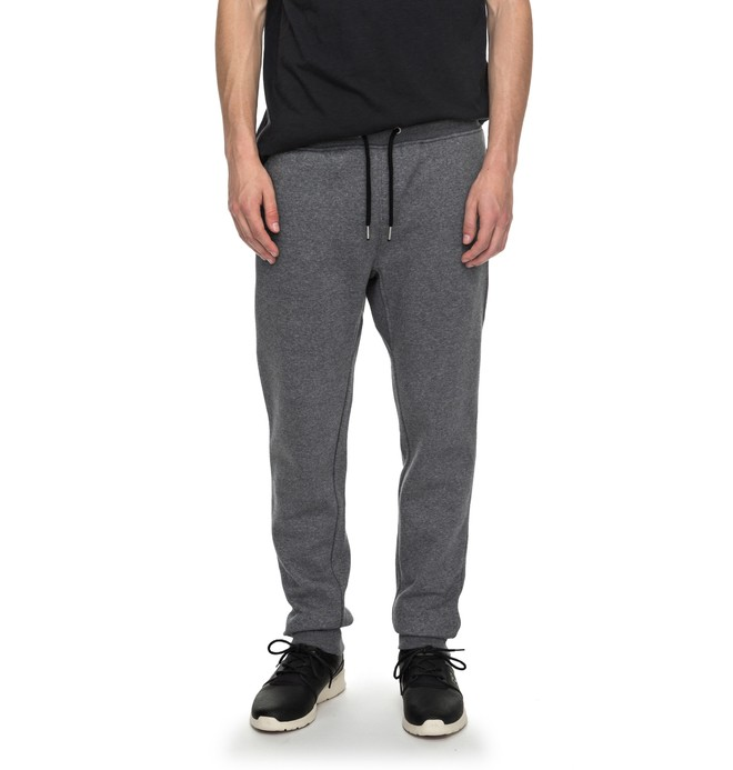 0 Ellis - Joggers Black EDYFB03041 DC Shoes