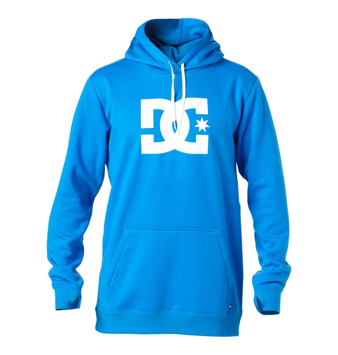 0 Men's Snowstar PO 15 Softshell Hoodie  EDYFT00051 DC Shoes