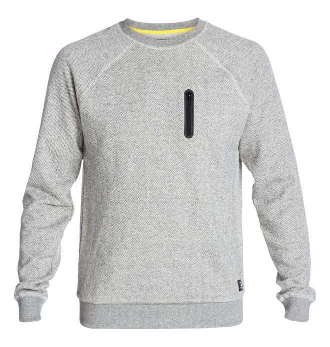 0 Men's Pretender Crew Sweatshirt  EDYFT03034 DC Shoes