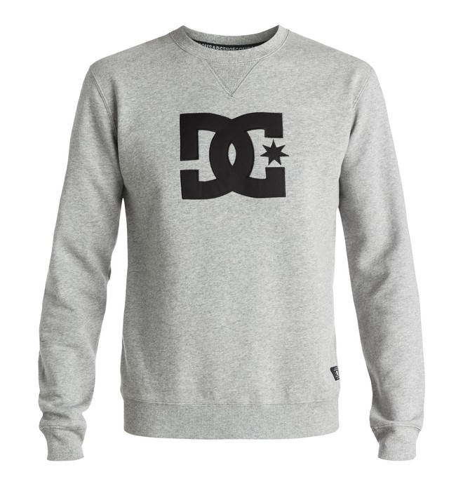 0 Men's Ellis Sweatshirt  EDYFT03131 DC Shoes
