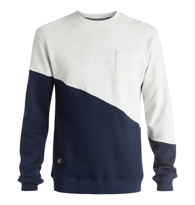 0 Men's Cathcart Sweatshirt  EDYFT03158 DC Shoes